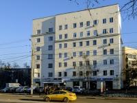 ,  , house 21/61К1. 公寓楼