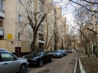 Даниловский район, Татищева ул, дом 3