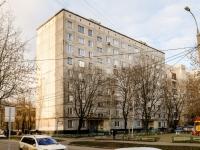 Даниловский район, Татищева ул, дом 5