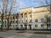 Danilovsky district,  , house 5. school
