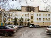 Danilovsky district,  , house 24 к.1. office building