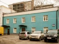 Danilovsky district,  , house 24 к.2.