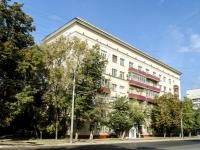 ,  , house 66. 公寓楼