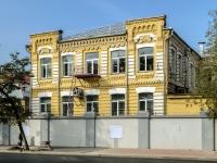 Даниловский район, улица Павла Андреева, дом 23 с.15. хозяйственный корпус