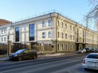 Даниловский район, улица Павла Андреева, дом 27. офисное здание