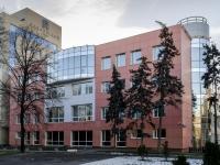 Danilovsky district,  , house 7. office building