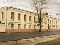 Danilovsky district,  , house 8. community center