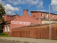 Danilovsky district,  , house 27 с.7. office building