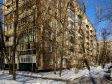 Moscow, Danilovsky district, Trofimov st, house 6А