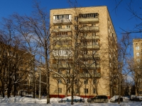 Moscow, Danilovsky district, Trofimov st, house 8А
