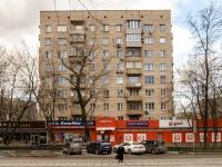 ,  , house 65 к.1. 公寓楼