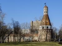улица Восточная, дом 4 с.8. памятник архитектуры Солевая башня
