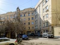 Даниловский район, Восточная ул, дом 7