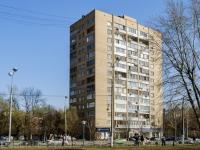 Даниловский район, Восточная ул, дом 13