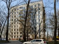 ,  , house 21. 公寓楼