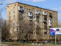 ,  , house 20 к.1. 公寓楼