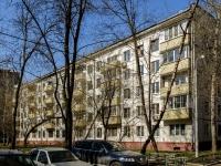 ,  , house 22 к.3. 公寓楼