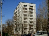 ,  , house 22 к.4. 公寓楼
