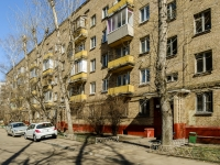 Moscow, Danilovsky district,  , house24 к.3