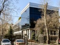 Danilovsky district,  , 房屋26А