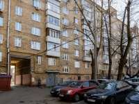 Moscow, Danilovsky district,  , house26 к.2