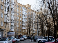 Moscow, Danilovsky district,  , house26 к.3