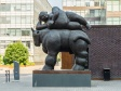 Danilovsky district,  , 雕塑