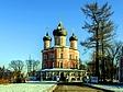 Культовые здания и сооружения Донского района
