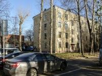 ,  , house 21 к.4. 公寓楼