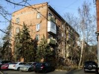 ,  , house 21 к.13. 公寓楼
