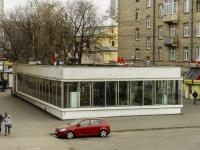 Донской район, улица Вавилова. станция метро Ленинский проспект