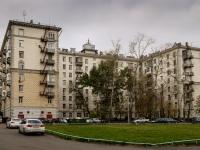 ,  , house 10 к.4. 公寓楼