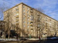Донской район, улица Донская, дом 24. многоквартирный дом