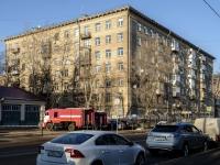 Донской район, улица Донская, дом 28. многоквартирный дом