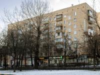 Донской район, Донская ул, дом 31