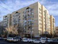 Донской район, улица Донская, дом 33. многоквартирный дом