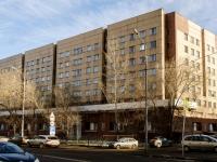 Донской район, улица Донская, дом 39. общежитие