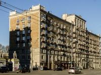 Донской район, Ленинский пр-кт, дом 12