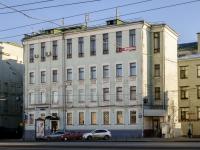 Донской район, Ленинский пр-кт, дом 15