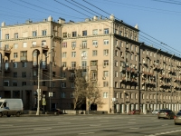 Донской район, Ленинский пр-кт, дом 18