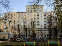Донской район, Ленинский пр-кт, дом 23