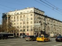 Донской район, Ленинский пр-кт, дом 24