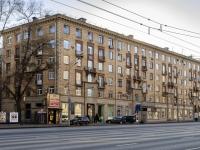 Донской район, Ленинский пр-кт, дом 25