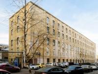 Moscow, , Leninsky avenue, house19 с.2