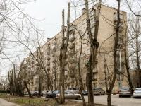 ,  , house 10 к.3. 公寓楼