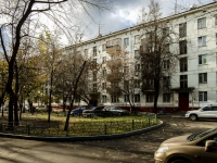 ,  , house 45А к.5. Apartment house