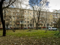 ,  , house 45А к.6. Apartment house