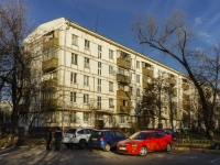 ,  , house 55 к.4. Apartment house