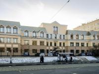 , st Ordzhonikidze, house 5. bank
