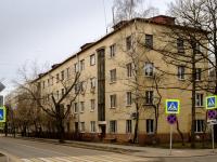 , st Ordzhonikidze, house 5 к.3. Apartment house